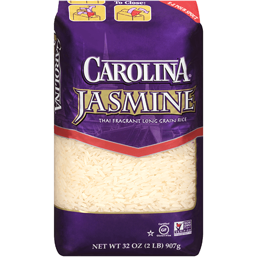 Carolina® Jasmine White Rice