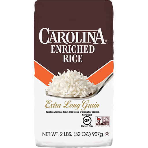 Carolina® White Rice