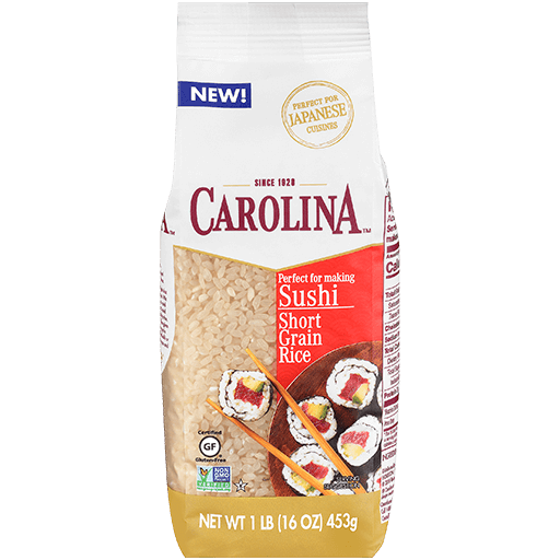 Carolina® Short Grain Rice