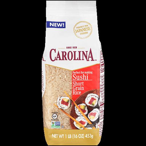 Carolina® Short Grain Rice