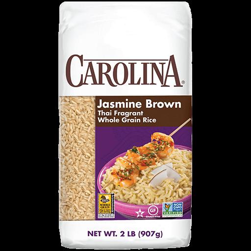 Carolina® Jasmine Brown Rice