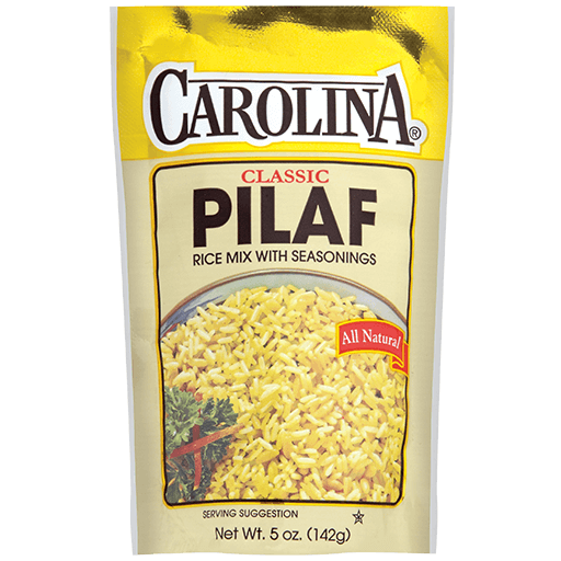 Carolina® Pilaf Seasoned Rice
