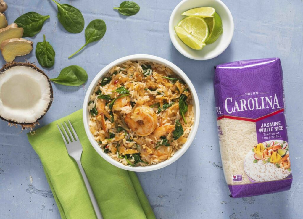 jasmine-rice-with-shrimp-cooked-in-coconut-water