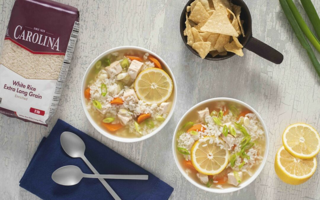 Comforting Soup and Stew Recipe Ideas