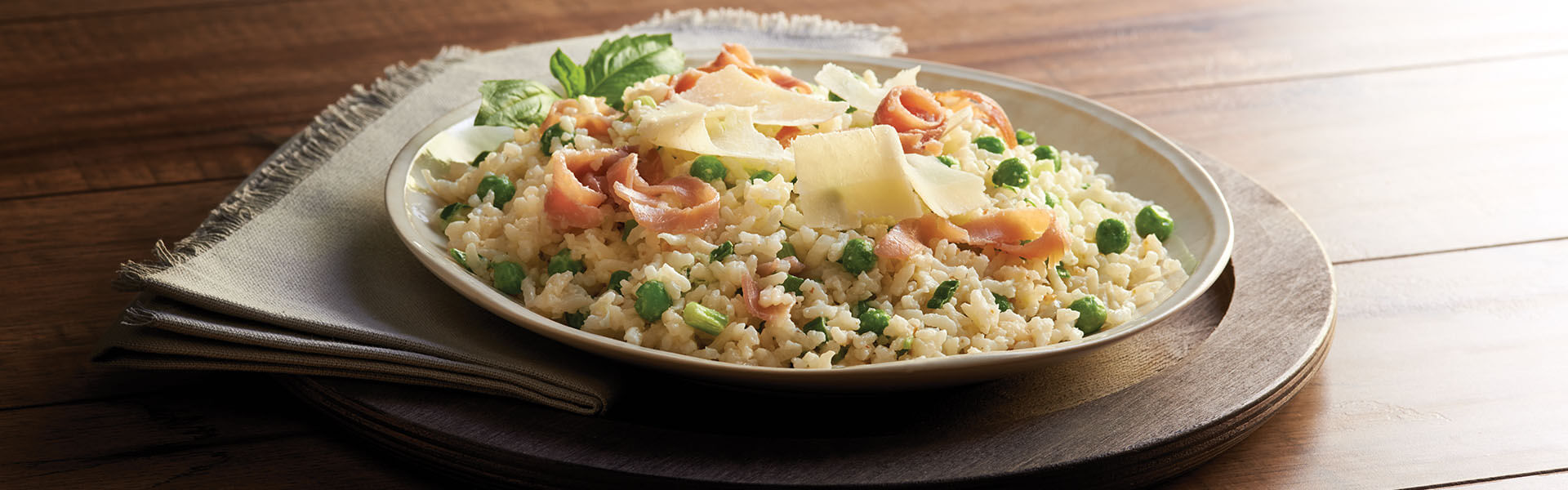 Top three Classic Risotto Recipes
