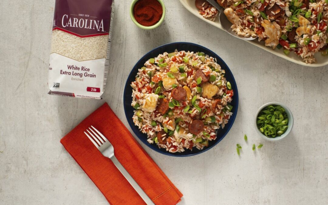 Guide to Cajun and Creole Cooking