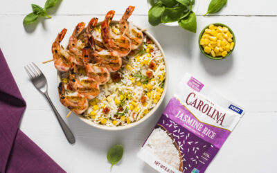 Cooking with Shrimp: Tips and Recipes