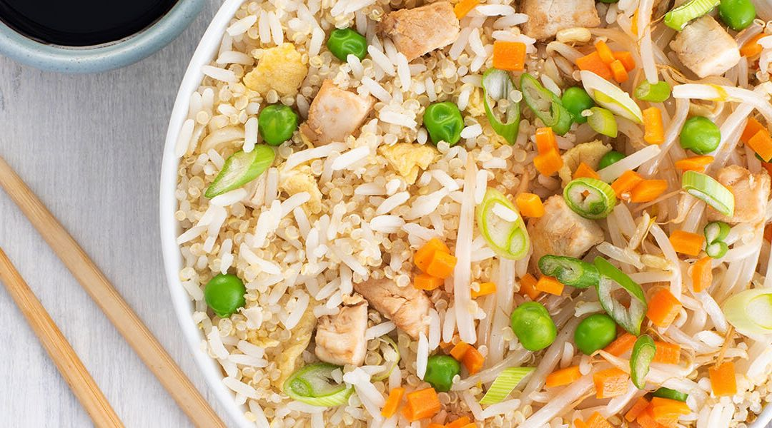 Delicious Asian-inspired Recipes Using Jasmine Rice