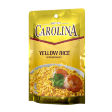 Seasoned Yellow Rice