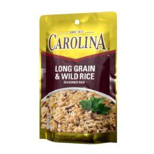 Long Grain & Wild Seasoned Rice