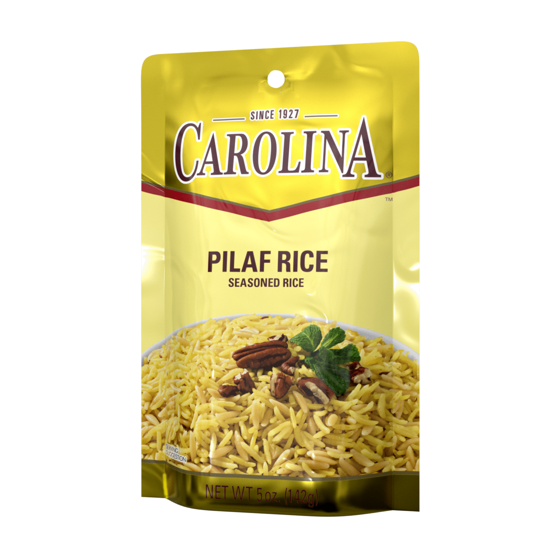 Pilaf Seasoned Rice Package
