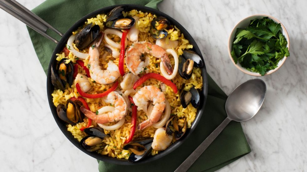 Cooking Tips for Authentic Paella
