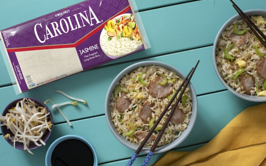 How to Make Restaurant-Style Fried Rice At Home