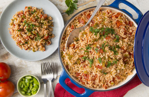 Whole-grain-spanish-brown-rice