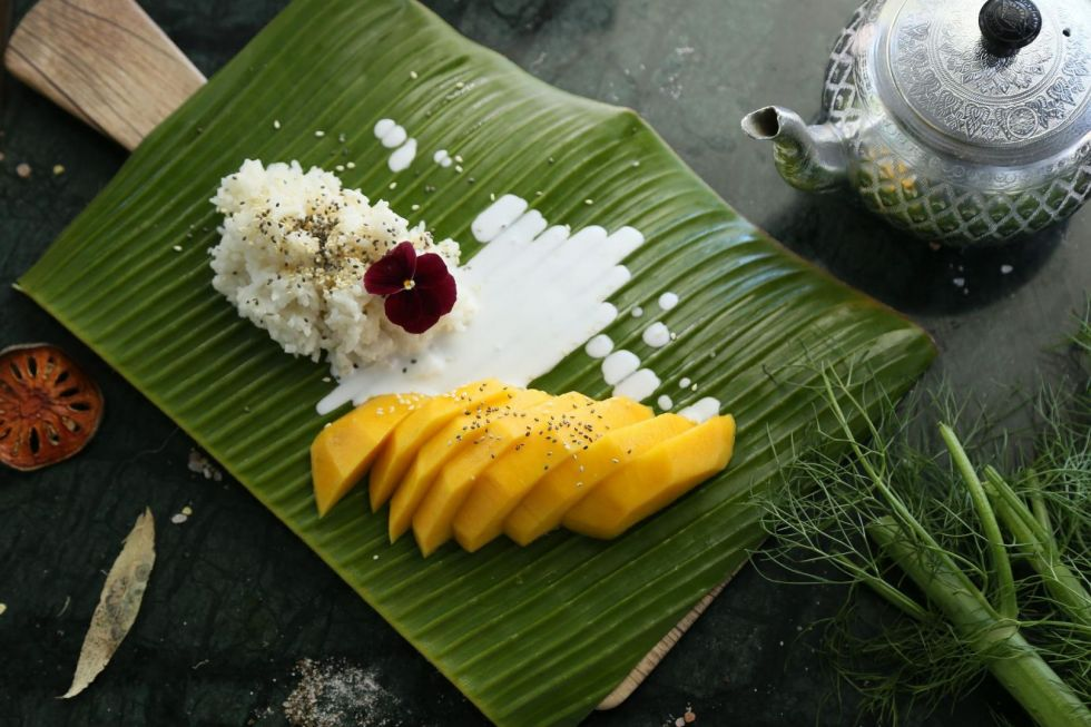 Thai Desserts: What You Need to Know