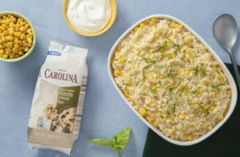 Fresh-Corn-Risotto-with-Carolina-Arborio-Rice