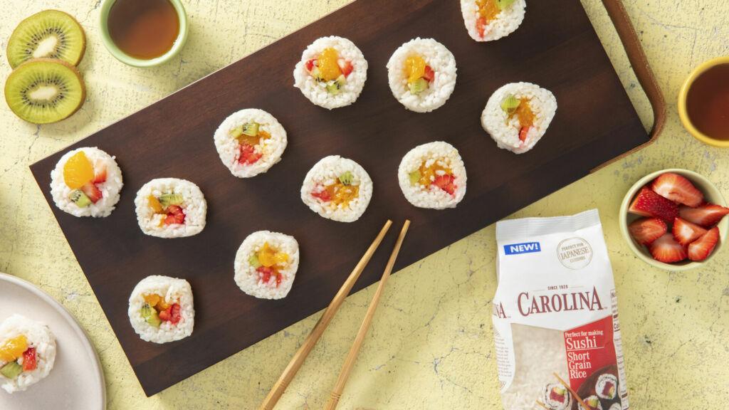 Fruit-Sushi-Rice