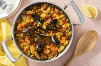 Mexican-Style-Seafood-Paella