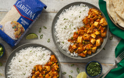 Tasty Rice Dishes from Around the World