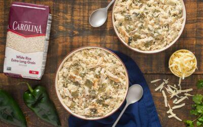 6 Tasty Mix-ins to Upgrade White Rice