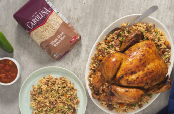 oven-roast-mexican-style-chicken-with-brown-rice-pilaf