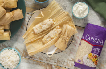 puerto-rican-rice-tamales-with-jasmine-rice-and-chorizo