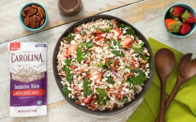5 Best Ways to Use Wild Rice