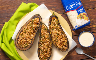 Quick Guide to Stuffed Vegetables