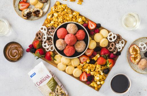 dessert-board-with-sweet-arancini